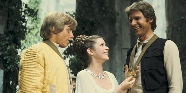 Star Wars: Medal Ceremony